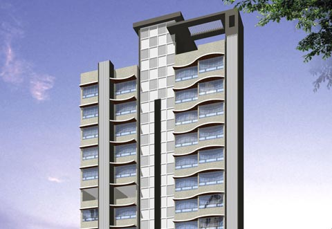 Sahishnuta - Residential Project in Borivali