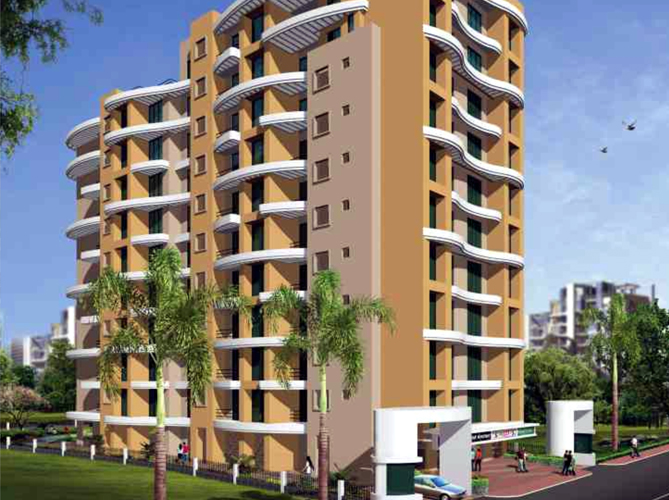 Vinay Heights Mira Road